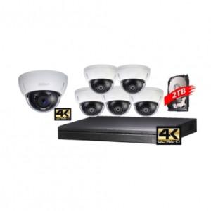 4K IP Camera